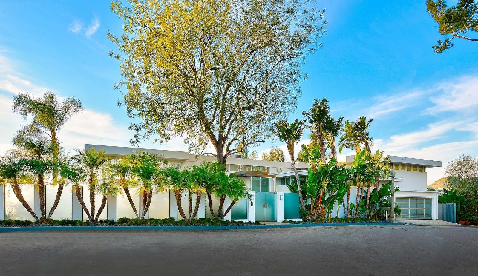 Photo 1 of 13 in Actor Brendan Fraser's Former Beverly Hills Home Is For Sale For $4.25 Million