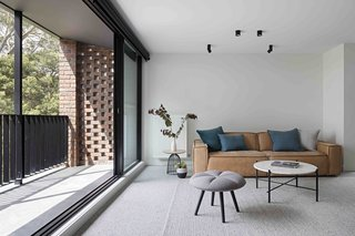 A Remodel Turns a Dark and Choppy House in Melbourne Into a Bright, Flexible Family Home - Photo 1 of 16 -