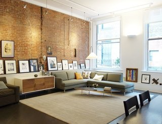 Experience New York City's Eclectic Side at One of These Modern Short-Term Rentals