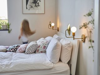 Experience New York City's Eclectic Side at One of These Modern Short-Term Rentals - Photo 9 of 11 -