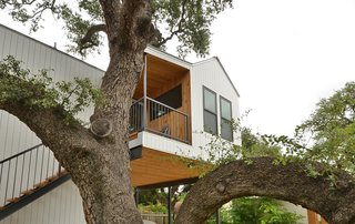 Feel at Home While Exploring Austin at One of These Modern Short-Term Rentals