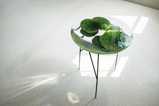 Young Guns 2017: New Designers Making Waves - Photo 18 of 42 - Float Table by Olivia Lee
