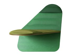 Young Guns 2017: New Designers Making Waves - Photo 22 of 42 - Daydream Lounger by Assaf Israel