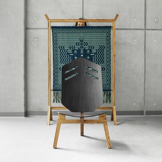 Young Guns 2017: New Designers Making Waves - Photo 8 of 42 - Transition Chair by Kosmos Project