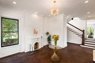 Modern Interiors Shine Behind the 19th-Century Facade of This Nashville Home, Now Asking $2.1M - Photo 1 of 13 -