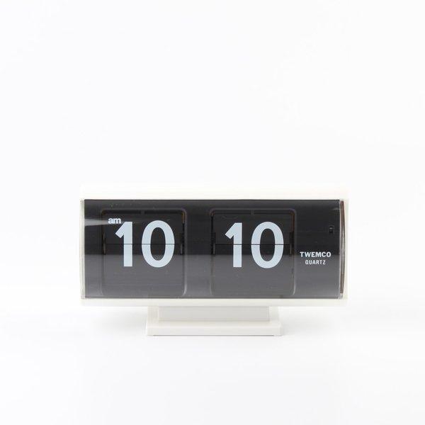 Twemco Flip Clock QT-30T