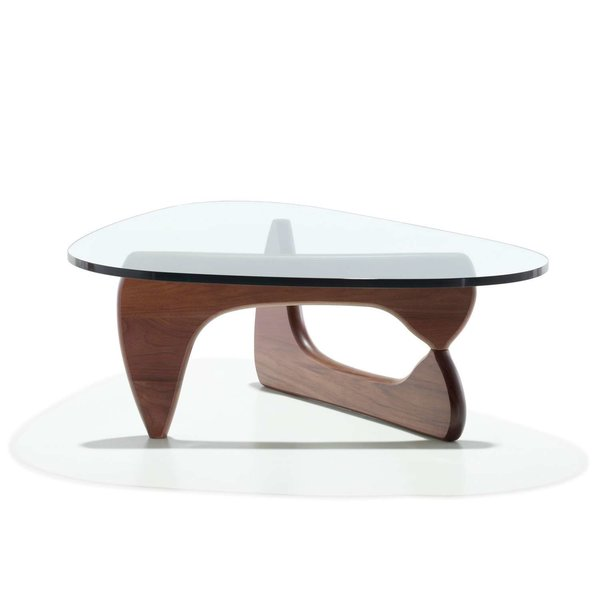 Noguchi Coffee Table from Herman Miller