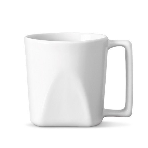 Modern by Dwell Magazine Stoneware Coffee Mug