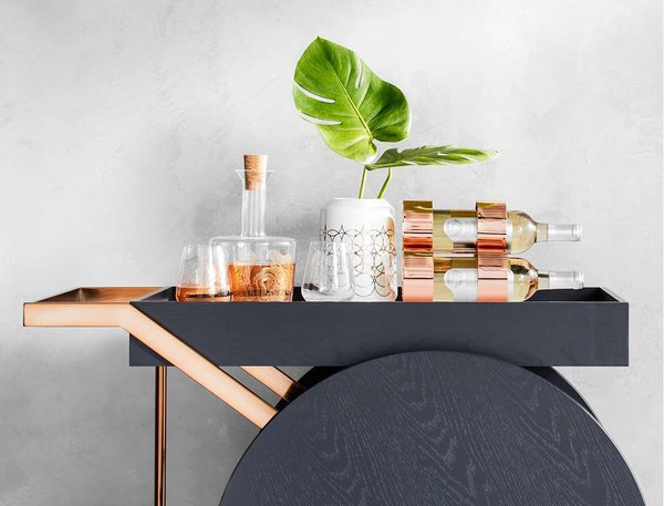 The New Convivial Collection From Modern by Dwell Magazine