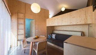Stay in a Tiny, Eco-Friendly House in a Portuguese Schist Village