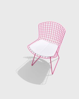 Knoll Rings In Breast Cancer Awareness Month With Special Editions of Classic Pieces - Photo 1 of 3 -