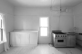 Putting Down Roots in Denver, Ballplayer Josh Thole Renovates a 19th-Century Victorian - Photo 6 of 12 -