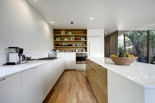 A Refined Austin Home With Verdant Views Asks Just Under $2M - Photo 6 of 11 -