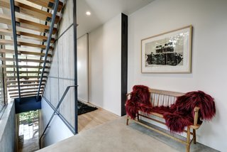 A Refined Austin Home With Verdant Views Asks Just Under $2M - Photo 2 of 11 -