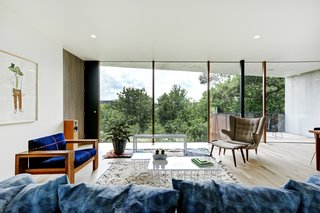 A Refined Austin Home With Verdant Views Asks Just Under $2M - Photo 3 of 11 -