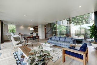 A Refined Austin Home With Verdant Views Asks $2.1M - Photo 4 of 11 -