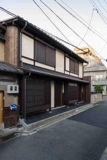 Stay in a Historic Japanese Townhouse in Kyoto That Was Saved From Ruin - Photo 2 of 15 -