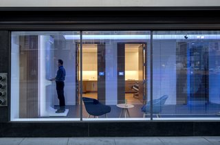 A Healthcare Start-Up Combines Modern Design With Top-Notch Technology and Care - Photo 9 of 11 -