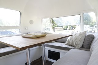 Airstream Dream Team: These Women Travel the Country, Turning Retro RVs Into Homes - Photo 11 of 14 -