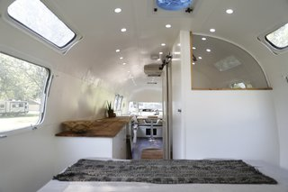 Airstream Dream Team: These Women Travel the Country, Turning Retro RVs Into Homes - Photo 9 of 14 -