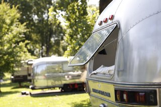 Airstream Dream Team: These Women Travel the Country, Turning Retro RVs Into Homes - Photo 6 of 14 -