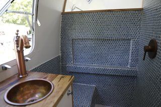 Airstream Dream Team: These Women Travel the Country, Turning Retro RVs Into Homes - Photo 13 of 14 -