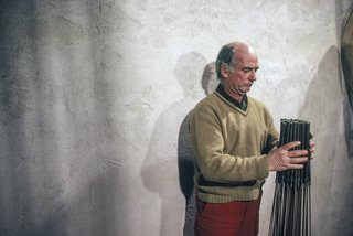 A New Box Set Captures Harry Bertoia at the Sonambient Barn - Photo 3 of 14 -