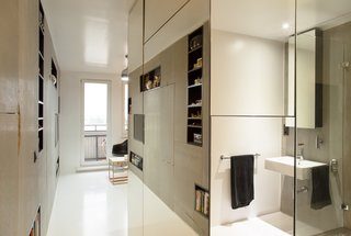 A Tiny Apartment in Slovakia Makes Clever Use of Space - Photo 6 of 7 -