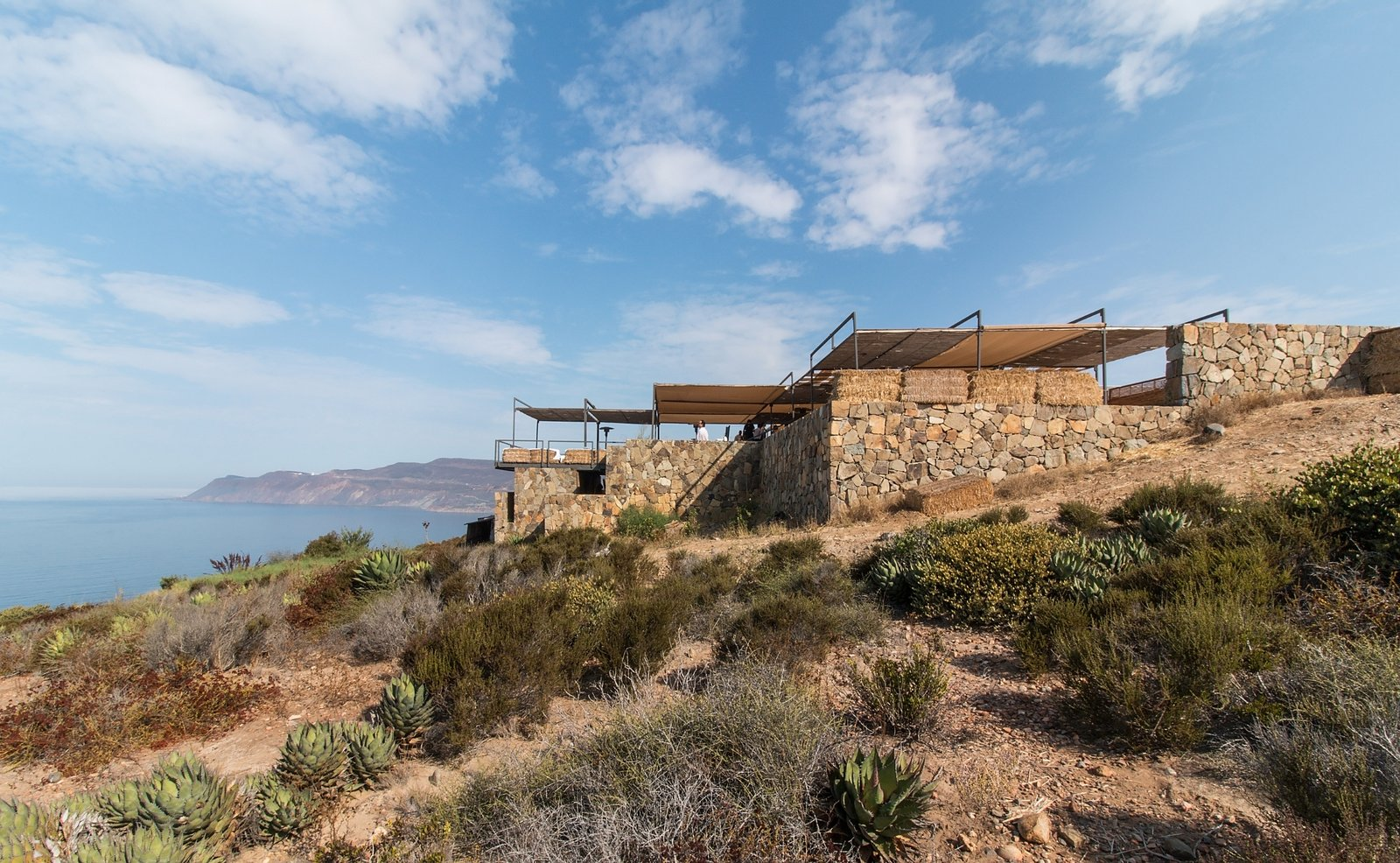 A Powerful New Project in Baja California Involves 44 Renowned Architects - Photo 7 of 8 -