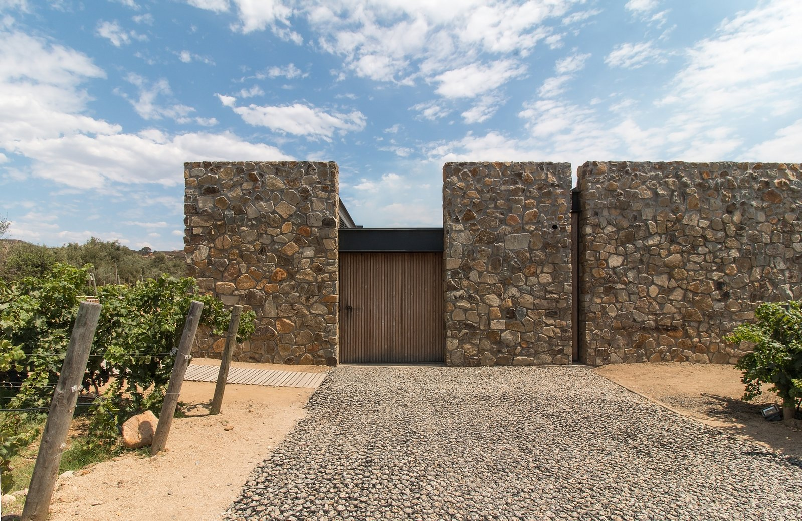 A Powerful New Project in Baja California Involves 44 Renowned Architects - Photo 1 of 8 -