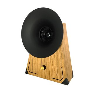 The Bluetooth Sound Machine · Bell