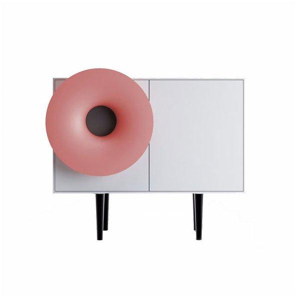 Caruso Bluetooth Gramophone