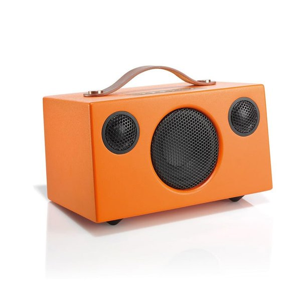 Audio Pro's Portable Bluetooth Speakers