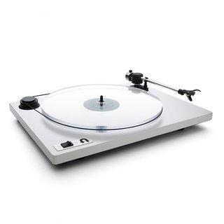 U-turn Audio's Record Players