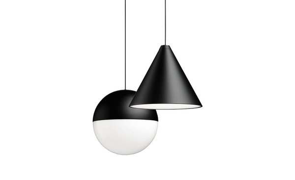 FLOS String Pendant Lights