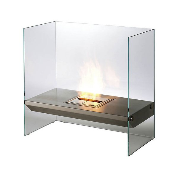 Igloo Fireplace by EcoSmart Fire