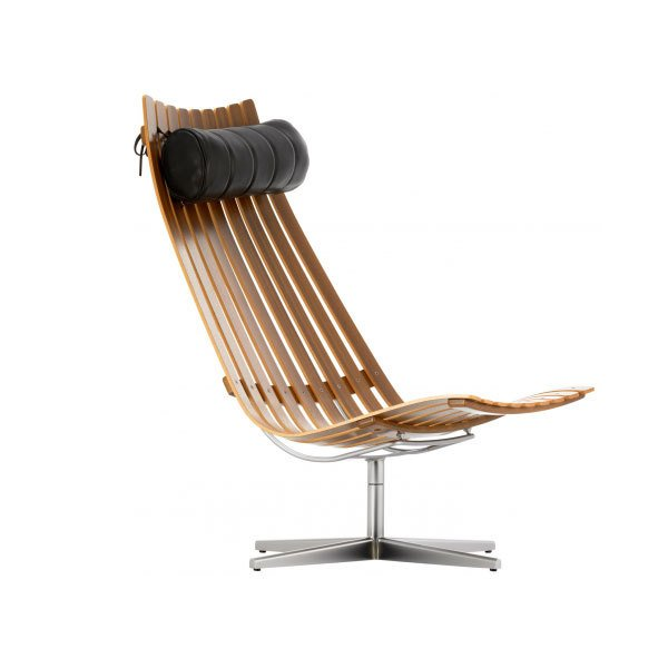 Fjordfiesta Scandia Chair Collection