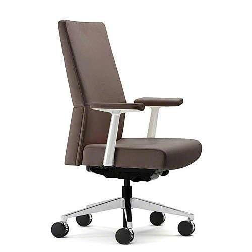 Siento Mid-Back Chair from Steelcase