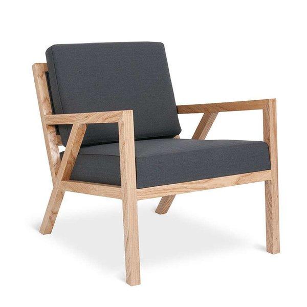 Truss Lounge Chair from Gus* Modern
