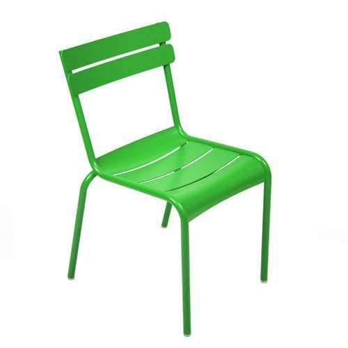 Luxembourg Stacking Chair, Set of 4 from Fermob