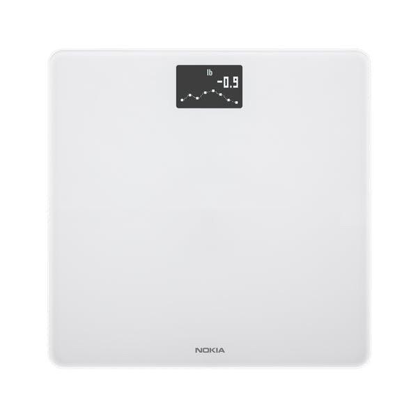 Nokia's Smart Body Scales