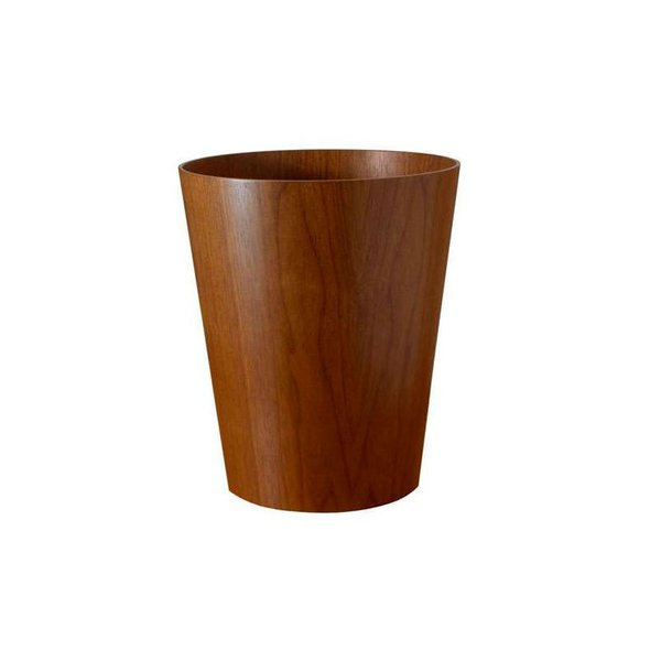 Wooden Waste Baskets from Saikai