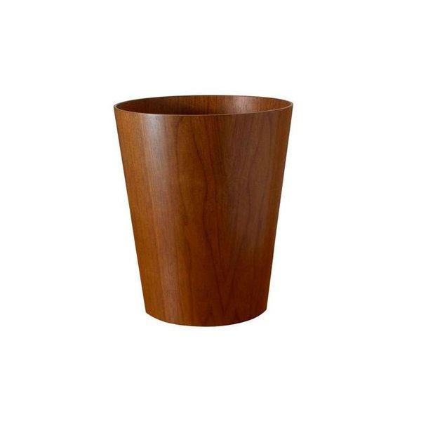 Wooden Waste Baskets from Saikai