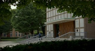 Get an Exclusive Sneak Peek of a New Short Film on Columbus, Indiana - Photo 3 of 4 -