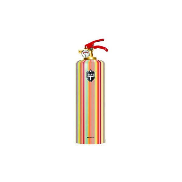 "Designer Fire Extinguisher ""Fullcolors"""