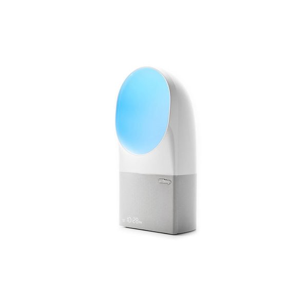 Aura Connected Alarm Clock