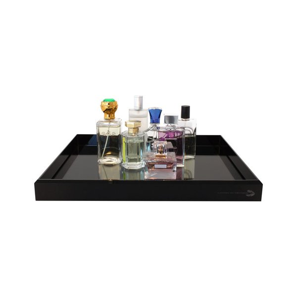 Vanity Cocktail Tray