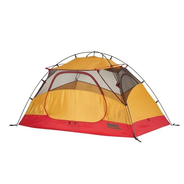 The Suite Dream Tent from Eureka