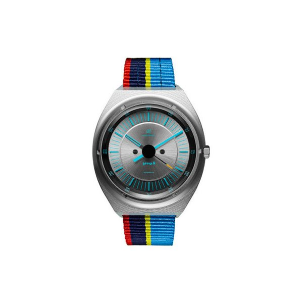 Autodromo Group B Evoluzione Watch