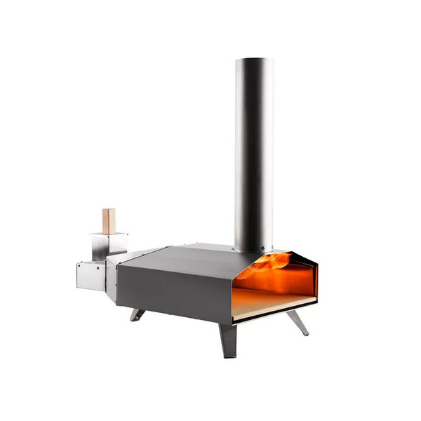 The Uuni 3 Wood-Fired Oven